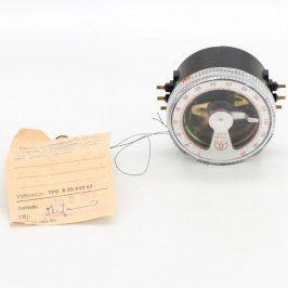 Dvojitý odpor vysílač ZPA 99552 100Ω