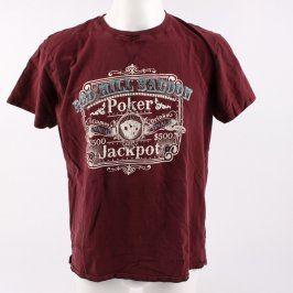 Pánské tričko Southern Red Hill Saloon