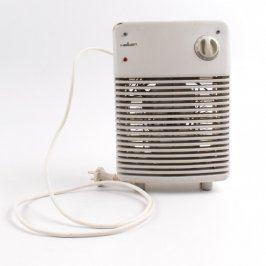 Teplovzdušný ventilátor Heller