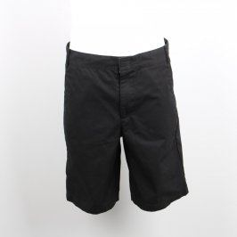 Pánské šortky Fishbone černé