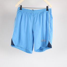 Pánské šortky Oasics modré