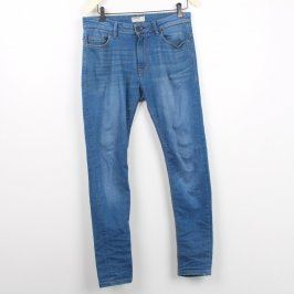 Pánské džíny Pull & Bear Since 1991 modré
