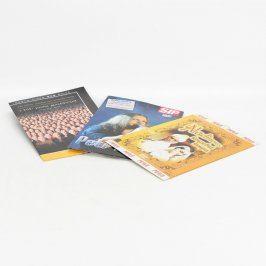 Mix BluRay, DVD a VHS 143216