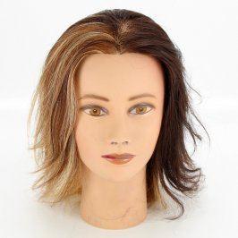 Česací hlava Beauty hair