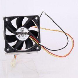 Ventilátor PL60S12L 60 x 60 x 15 mm