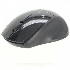 Bezdrátová myš laserová