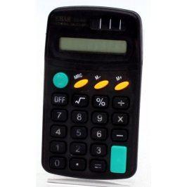 Kalkulačka Cebar CD-402 kapesní