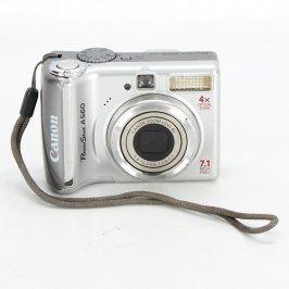 Digitální fotoaparát Canon PowerShot A560