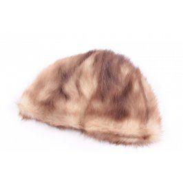Kožešinová čapka