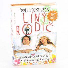 Kniha Líný rodič Tom Hodgkinson