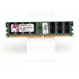 Operační paměť Kingston KVR400X64C3AK2