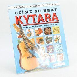 Kniha Učíme se hrát KYTARA
