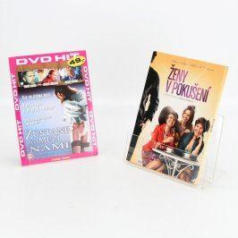 Mix BluRay, DVD a VHS 144167