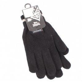 Zimní rukavice Lonsdale černé
