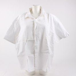 Pracovní košile Fürst bílé barvy