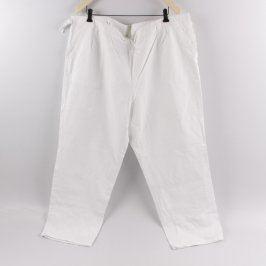 Zdravotnické kalhoty Fürst bílé