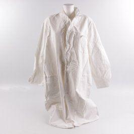 Pracovní plášť bílý zdravotnický
