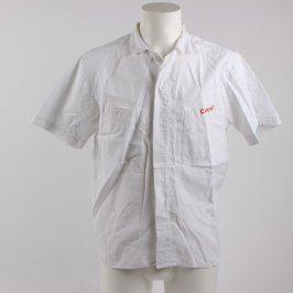 Zdravotnická košile s nápisem Calpol