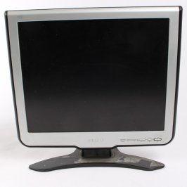 LCD monitor Philips 170C6