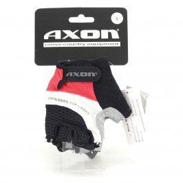 Cyklistické rukavice Axon
