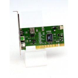 Síťová karta Digitus VIA VT6306