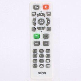 Dálkový ovladač Benq RC02 bílý