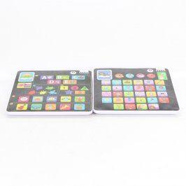 Dětský tablet Kidz Delight - 2 kusy