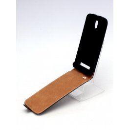 Pouzdro na mobil Huawei 4530 černé