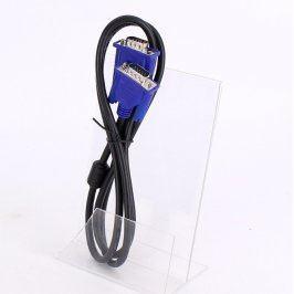 Propojovací kabel VGA černý délka 125 cm