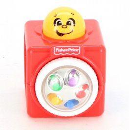 Dětská hračka kostka Fisher Price