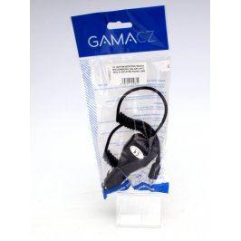 Autonabíječka GamaCZ mikro USB