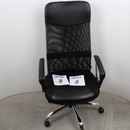 Manažerské křeslo Sigma EC13 černé