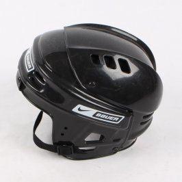 Hokejová dětská helma Nike Bauer 1500S