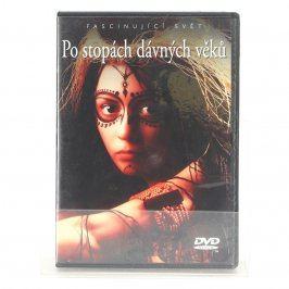 DVD Po stopách dávných věků