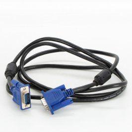 Propojovací kabel VGA délka 165 cm