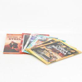 Mix BluRay, DVD a VHS 145295