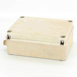 Krabice Gewiss GW44207 190 x 140 x 70 mm
