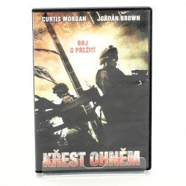DVD film r. 2005: Křest ohněm