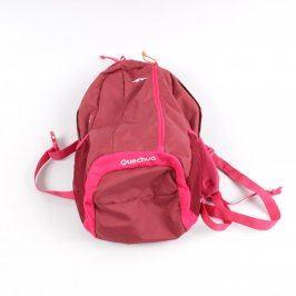 Dětský batoh Quechua Arpenaz 20 červený