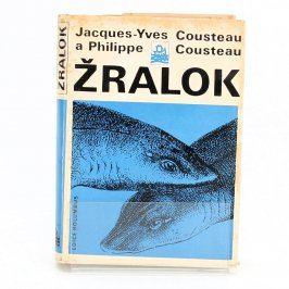 Kniha J. Cousteau, Philippe Cousteau: Žralok