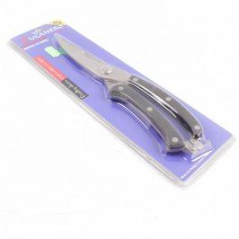 Nůžky na drůbež Bucanero Professional