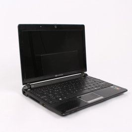 Notebook Packard Bell DOT_M-A.CZ-010 černý