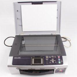 Multifunkční tiskárna Brother DCP-330C