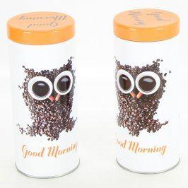 Plechové dózy na potraviny Good Morning