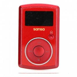 MP3 přehrávač Sandisk Sansa Clip 2 GB