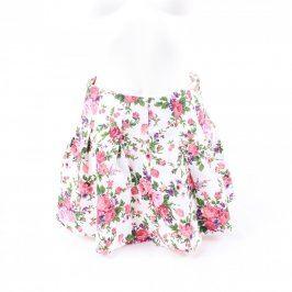 Dámská sukně FB Sister květovaná
