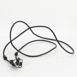 Propojovací kabel VGA černý délka 180 cm