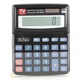 Elektronická kalkulačka TV products KK-8982