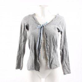 Dámská košilka Esmara odstín šedé