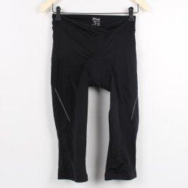 Cyklistické dámské kalhoty Crivit černé